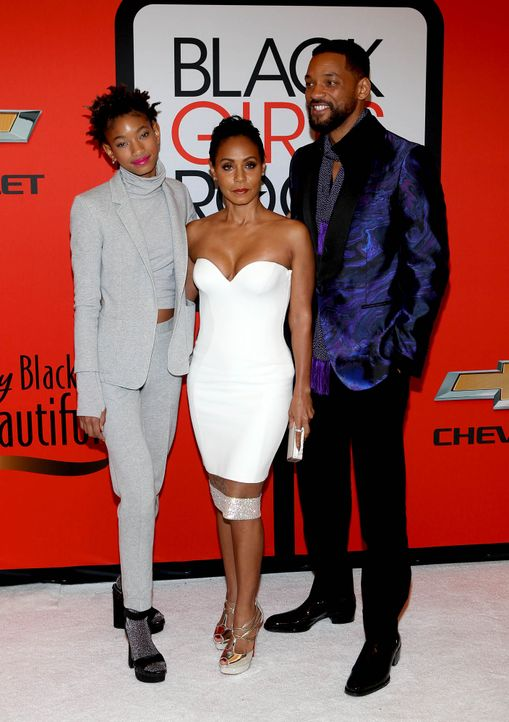 willow-Smith-WENN - Bildquelle: Derrick Salters/WENN.com