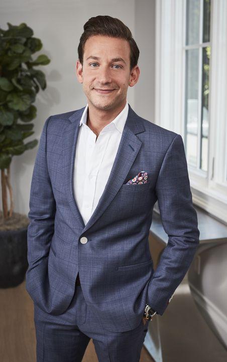 (10. Staffel) - James Harris - Bildquelle: Maarten de Boer 2017 Bravo Company ALL RIGHTS RESERVED / Maarten de Boer