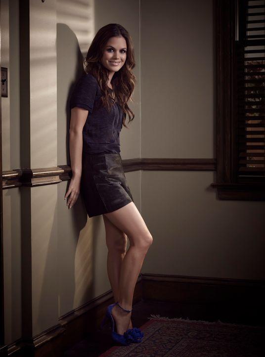 (3. Staffel) - Will endlich in ihrem Leben für Ordnung sorgen: Dr. Zoe Hart (Rachel Bilson) - Bildquelle: Warner Bros. Entertainment Inc.