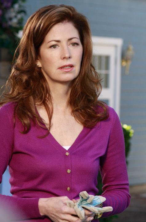 Will sich an Susan, da sie ihr Mike weggenommen hat, rächen: Katherine (Dana Delany) ... - Bildquelle: ABC Studios