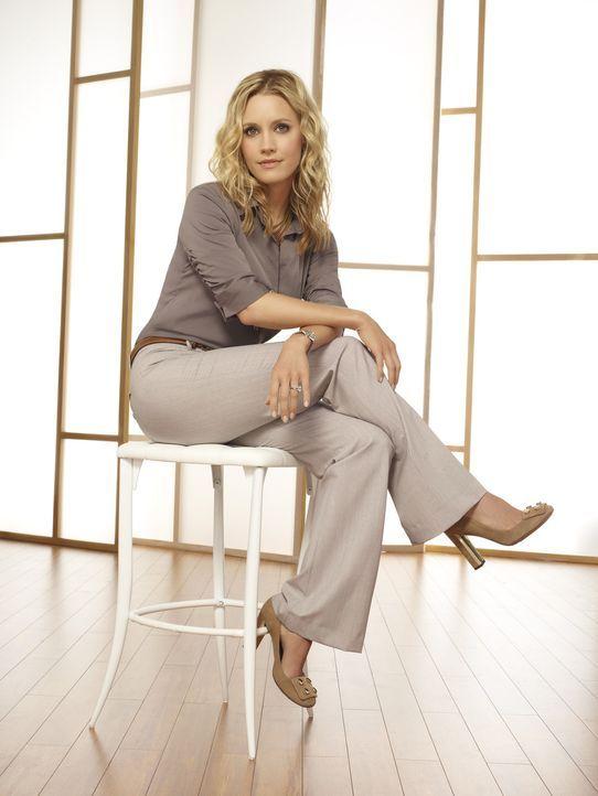 (4. Staffel) - Schwere Zeiten kommen auf Charlotte King (KaDee Strickland) zu ... - Bildquelle: ABC Studios