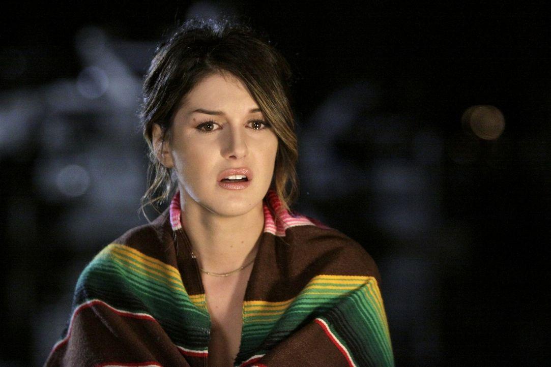 Annie (Shenae Grimes) leidet immernoch unter ihren Schuldgefühlen. Wird sie sich stellen? - Bildquelle: TM &   CBS Studios Inc. All Rights Reserved