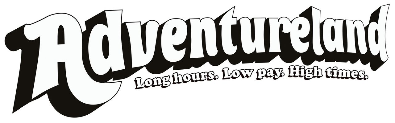 ADVENTURELAND - Logo - Bildquelle: Miramax Films. All rights reserved