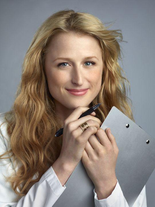 (1. Staffel) - Als frischgebackene Assistenzärztin möchte Emily Owens (Mamie Gummer) in ihrem neuen Job richtig durchstarten. Doch bald muss sie fes... - Bildquelle: 2012 The CW Network, LLC. All rights reserved.