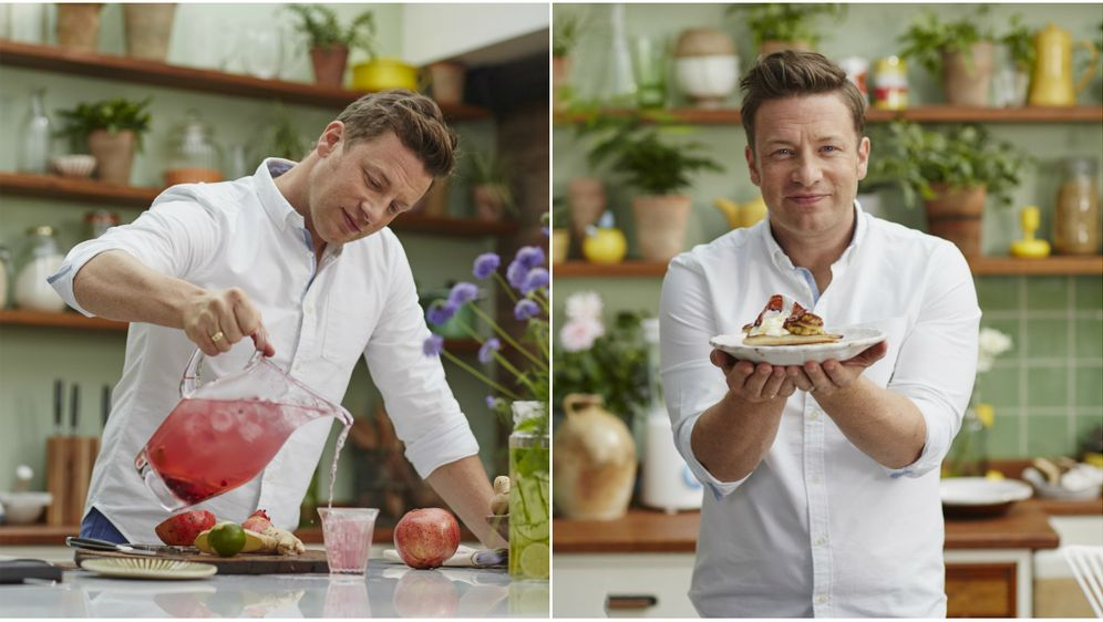 - Bildquelle: 2015 Jamie Oliver Enterprise Ltd