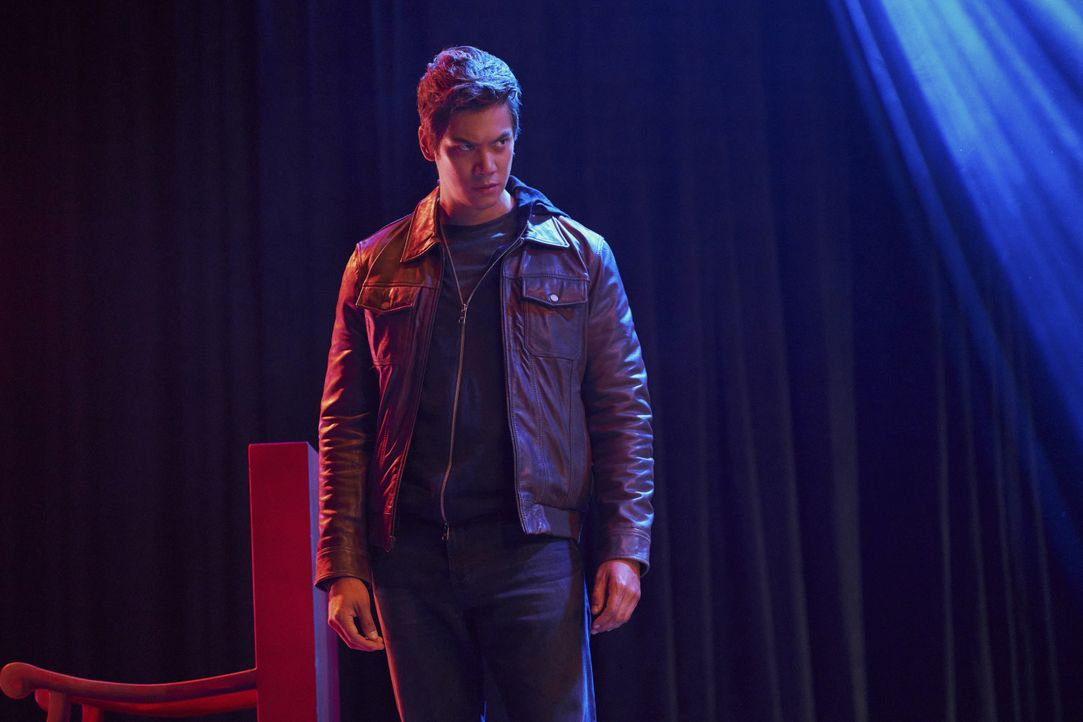 Jed (Ben Levin) - Bildquelle: 2021 The CW Network, LLC. All rights reserved.
