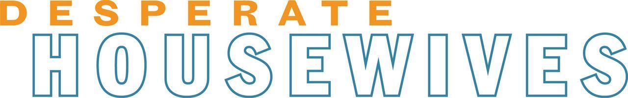 DESPERATE HOUSEWIVES - Logo - Bildquelle: Touchstone Pictures