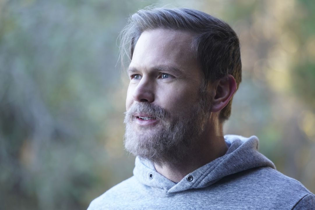 Alaric Saltzman (Matt Davis) - Bildquelle: Annette Brown 2019 The CW Network, LLC. All rights reserved. / Annette Brown
