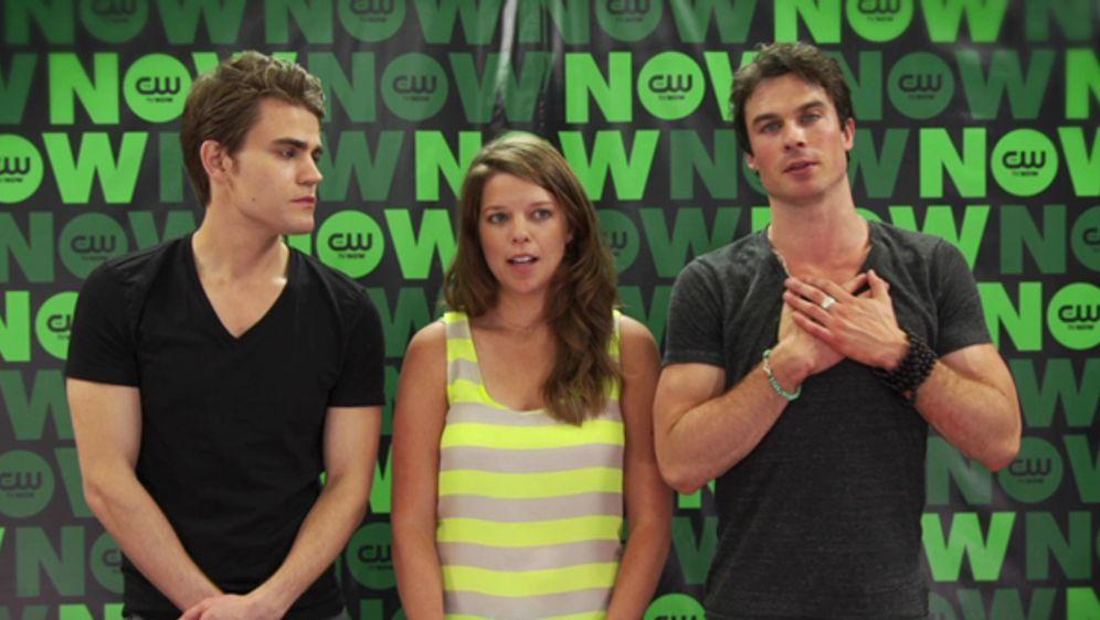 - Bildquelle: CW Network