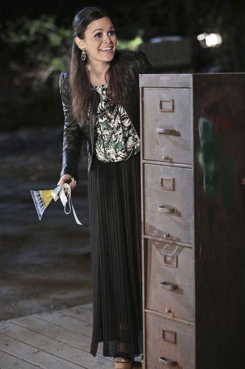 Zoe (Rachel Bilson) versucht, für Wade eine gute Freundin zu sein, doch eine ihrer Handlungen bringt Wade dazu, über seine Zukunft nachzudenken ... - Bildquelle: Warner Brothers