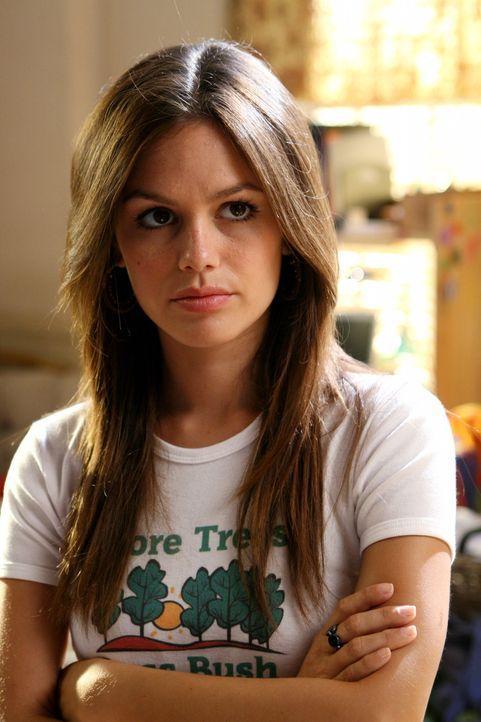 Der Tod von Marrisa ist für Summer (Rachel Bilson) immer noch unbegreiflich ... - Bildquelle: Warner Bros. Television