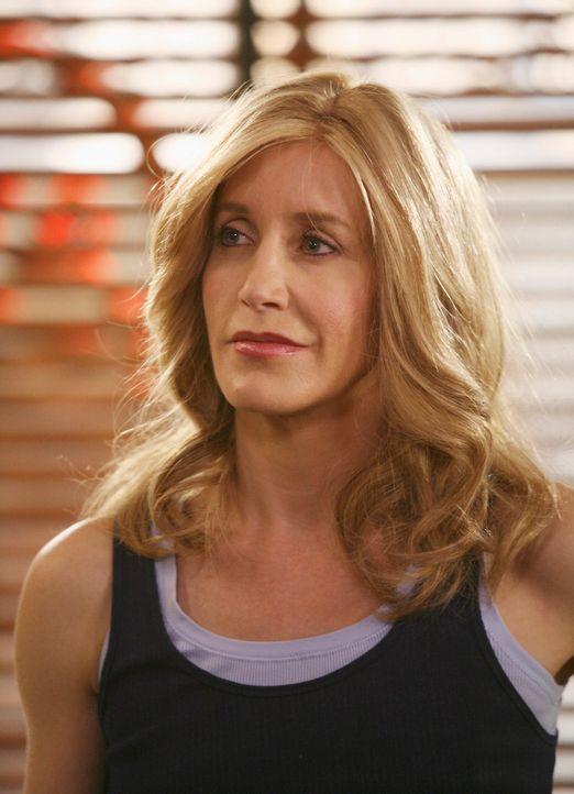 Trifft auf einen alten Bekannten: Lynette (Felicity Huffman) ... - Bildquelle: ABC Studios