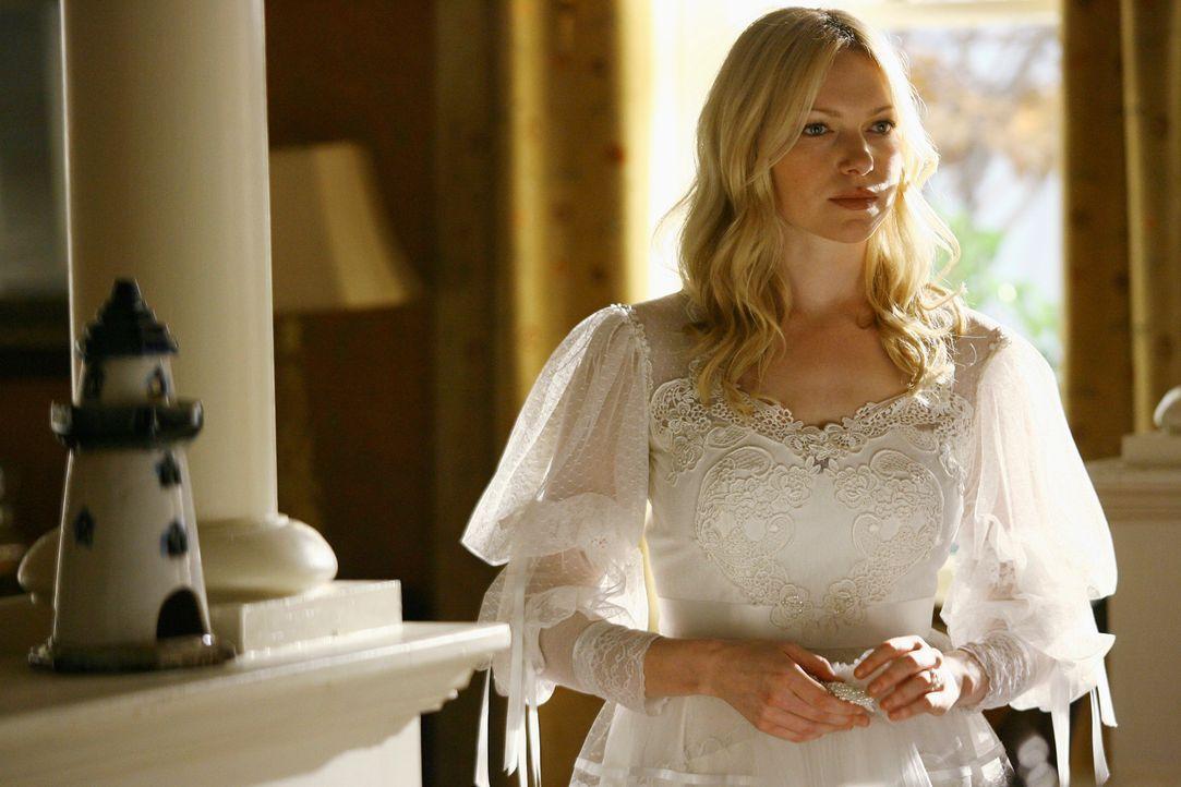 Schlägt das Herz der frisch verlobten Hannah doch noch für ihren Ex Nick? Hannah (Laura Prepon)... - Bildquelle: ABC Studios