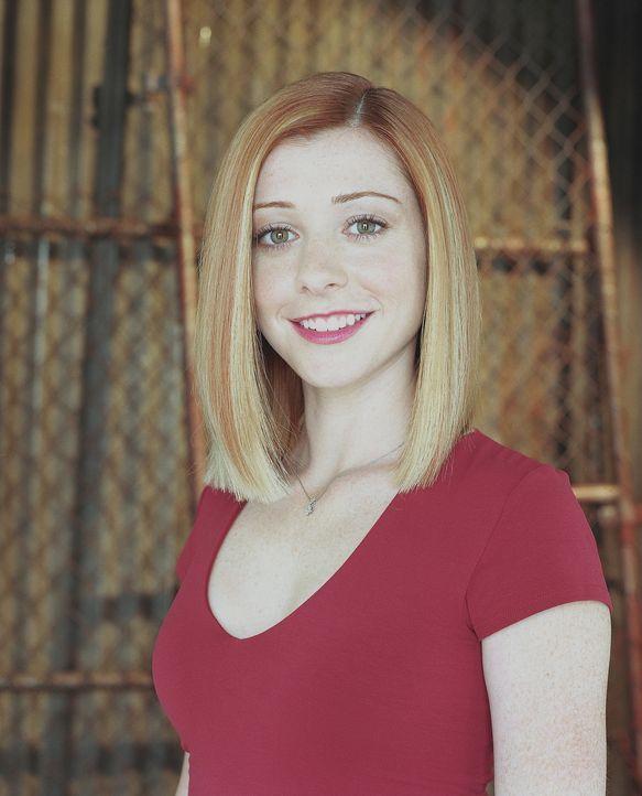 (6. Staffel) - Nach und nach entdeckt Willow (Alyson Hannigan) die Magie für sich und wächst als Hexe. In einer Hexenübungsgruppe lernt sie Tara ken... - Bildquelle: TM +   Twentieth Century Fox Film Corporation. All Rights Reserved.