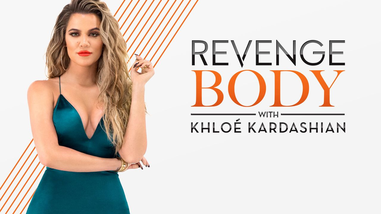 (2. Staffel) - Revenge Body mit Khloé Kardashian - Artwork - Bildquelle: 2018 E! Entertainment LLC. All Rights Reserved.