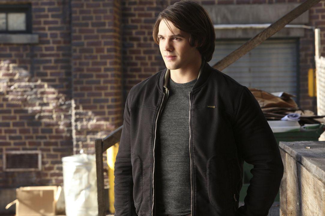Es ist Jeremys letzter Tag in Mystic Falls  - Bildquelle: Warner Bros. Entertainment Inc.