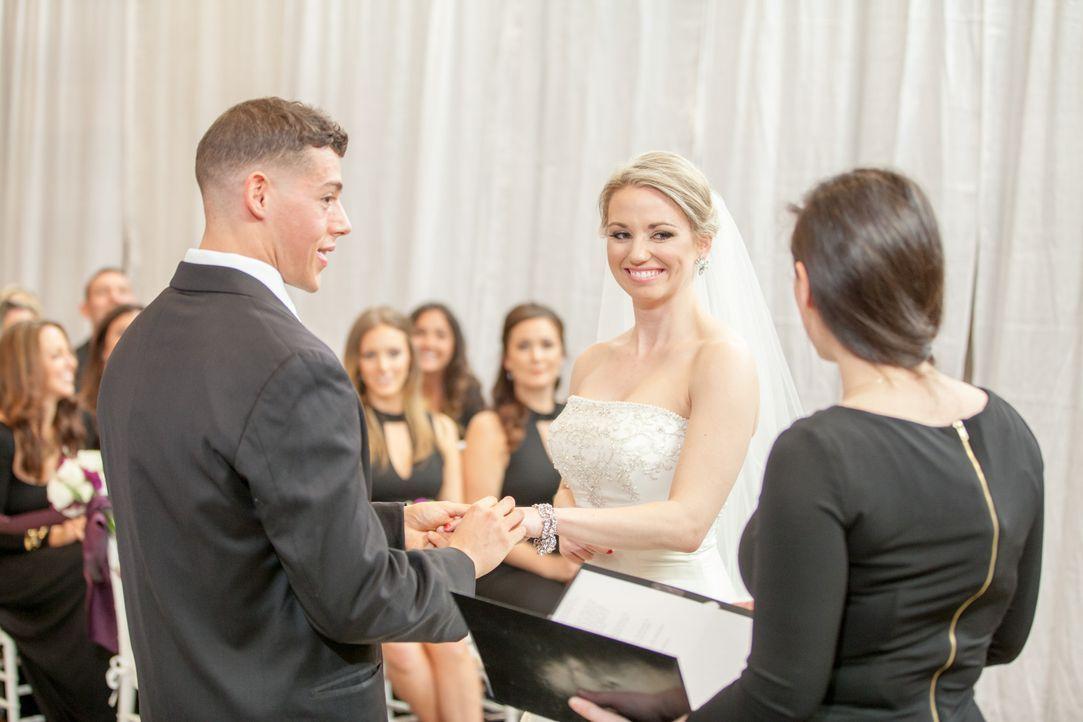 Married at First Sight - Bildquelle: A+E Networks