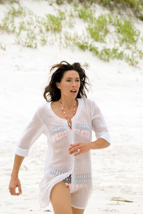 Im Visier der Natur: Carla (Claudia Karvan) ... - Bildquelle: Arclight Films