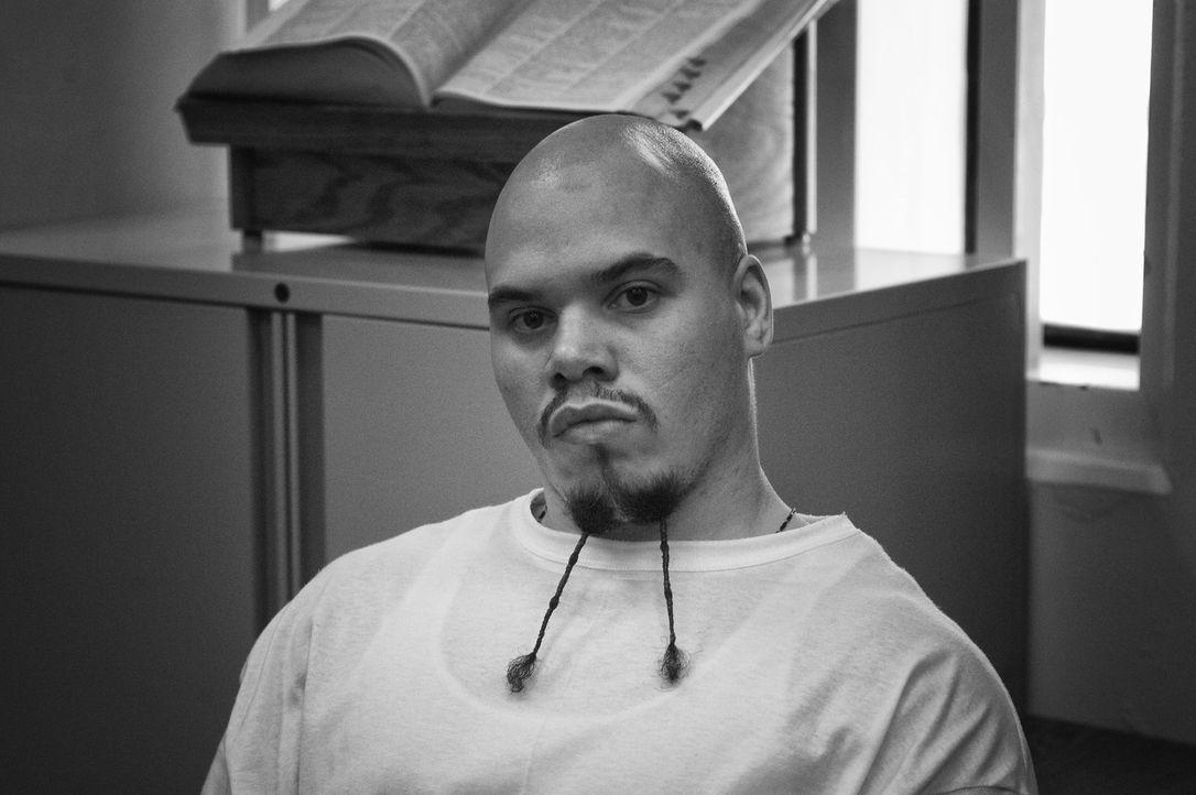 Der charmante Darnell Smith saß bereits im Gefängnis, als er und die Wärterin Tina Leja sich verliebten. Nachdem er seine Strafe abgesessen hatte, e... - Bildquelle: 2016 NBCUniversal Alle Rechte vorbehalten