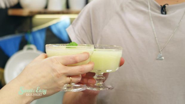 Cheers! Diese Limonade ist der Renner auf jeder Feier.