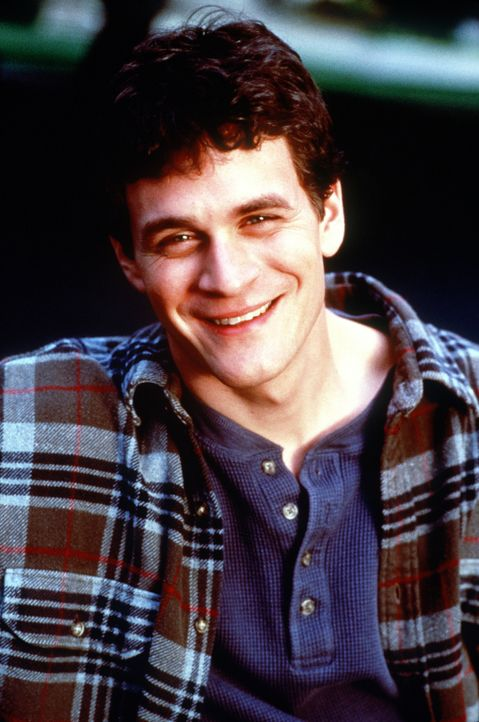 Josh (Tom Everett Scott) hat ein Problem mit seinen Zensuren ... - Bildquelle: Paramount Pictures