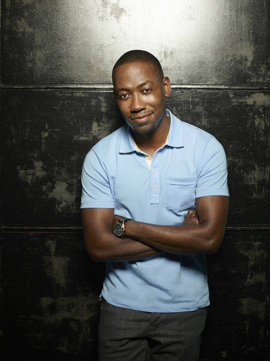(5. Staffel) - Im Leben seiner Freunde jagt ein Ereignis das nächste, doch auch bei Winston (Lamorne Morris) ist es alles andere als entspannt ... - Bildquelle: 2016 Twentieth Century Fox Film Corporation. All rights reserved.