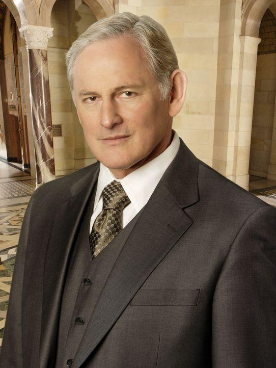 (1. Staffel) - Machtbesessen und erfolgshungrig: Als Boss einer großen Anwaltskanzlei weiß Jordan Wethersby (Victor Garber), wie das Geschäft am... - Bildquelle: Disney - ABC International Television
