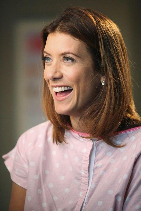 Ihr Babywunsch führt Addison (Kate Walsh) zu einem Fruchtbarkeitsexperten und stellt dabei fest - dass es ihr kein Unbekannter ist ... - Bildquelle: ABC Studios