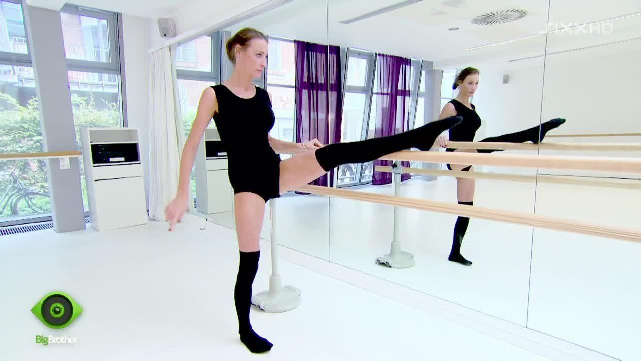 Tänzerin Sophia - Bildquelle: sixx