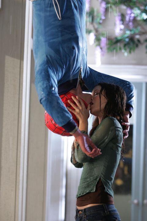 Ist es die große Liebe?: Seth (Adam Brody, l.) und Summer (Rachel Bilson, r.) ... - Bildquelle: Warner Bros. Television