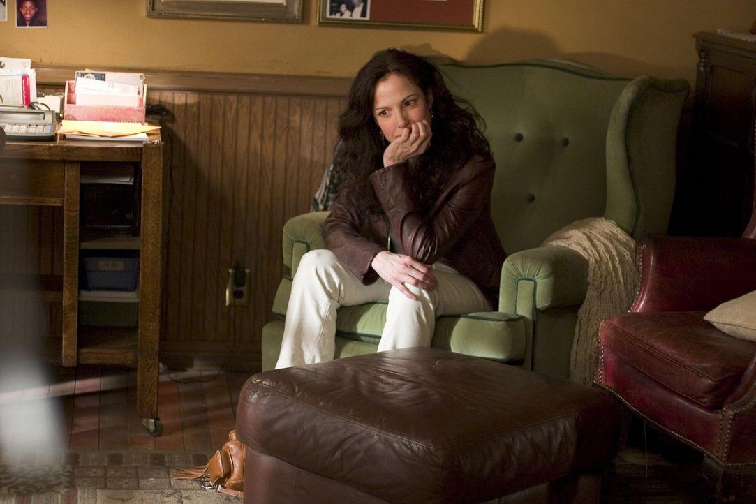 Hat Geldsorgen: Nancy (Mary-Louise Parker) ... - Bildquelle: Lions Gate Televison