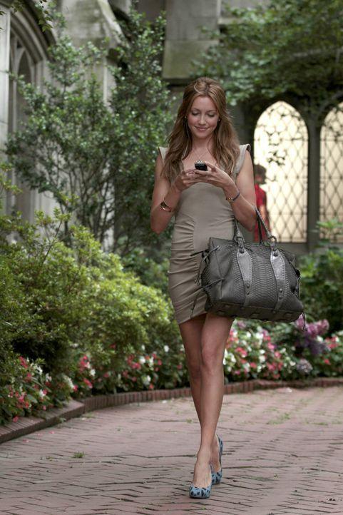 Treibt ein hinterhältiges Spiel mit Nate und Serena: Juliet (Katie Cassidy) ... - Bildquelle: Warner Brothers