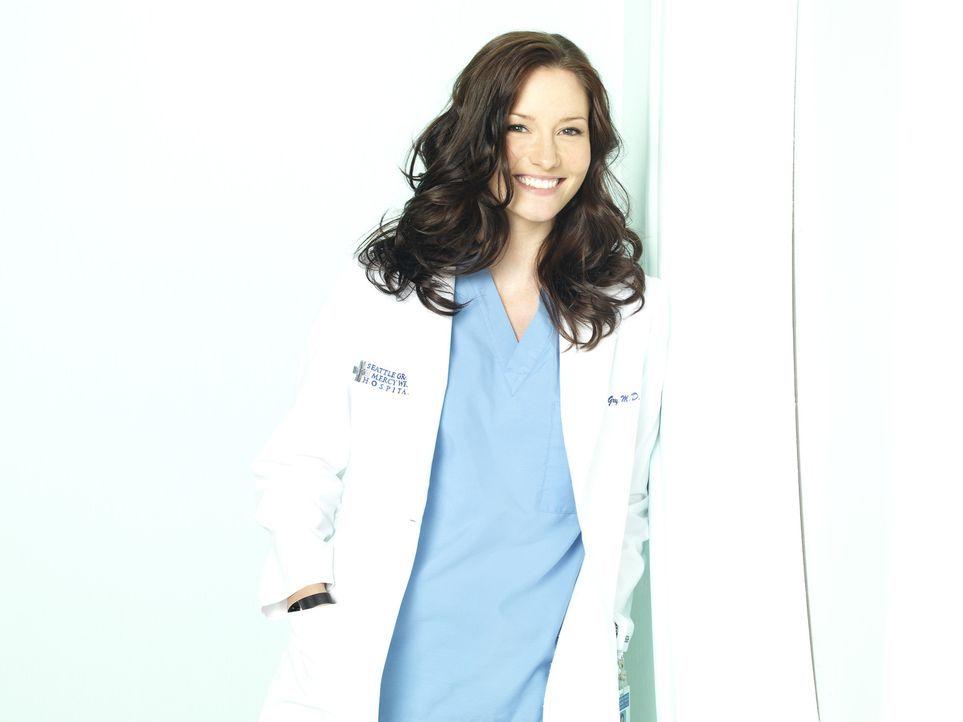 (7. Staffel) - Liebt ihren Job, der jedoch nicht immer einfach ist: Dr. Lexie Grey (Chyler Leigh) ... - Bildquelle: ABC Studios