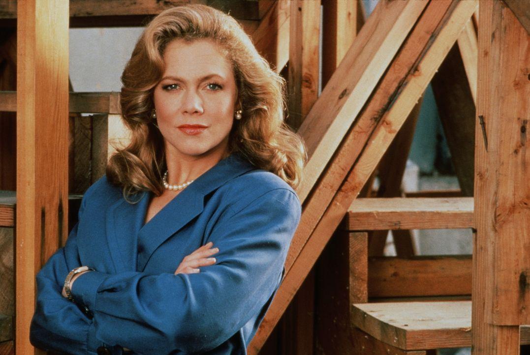 Barbara (Kathleen Turner) will die Scheidung und löst einen Ehekrieg aus ... - Bildquelle: 20th Century Fox Film Corporation