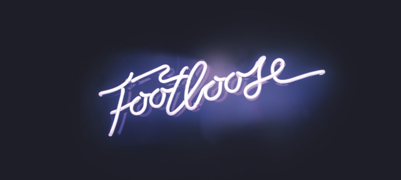 Footloose - Logo - Bildquelle: 2010 Paramount Pictures. All Rights Reserved.