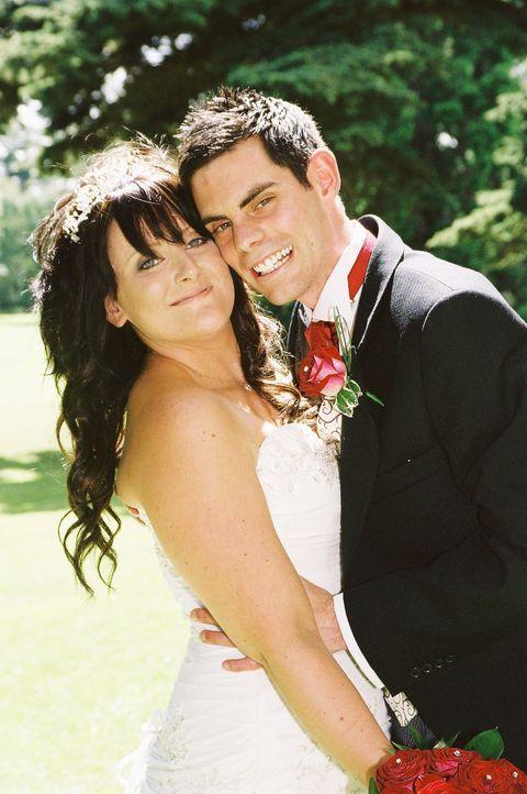 Kann Luke im Alleingang eine märchenhafte Hochzeit auf die Beine stellen? Mit dem nötigen Bargeld und vier Wochen Zeit, keine unmögliche Aufgabe. De... - Bildquelle: Renegade Pictures Ltd