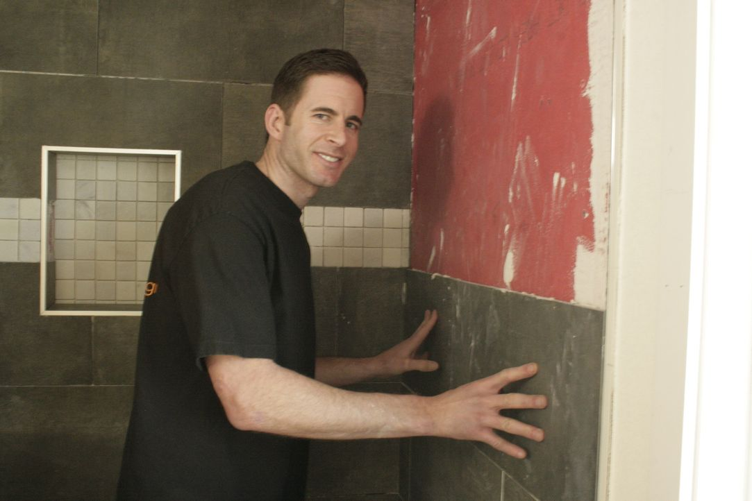 Tarek El Moussa - Bildquelle: 2016,HGTV/Scripps Networks, LLC. All Rights Reserved