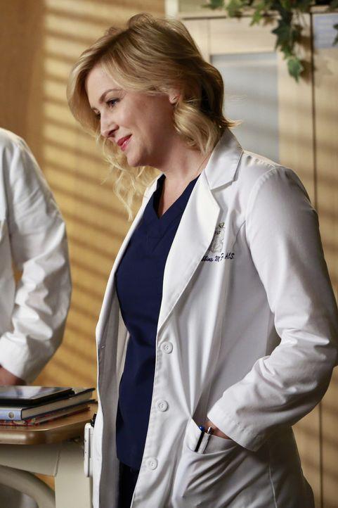 Hat einen schlechten Tag: Arizona (Jessica Capshaw) ... - Bildquelle: ABC Studios