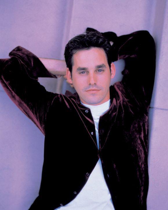 (2. Staffel) - Als er Buffy kennen lernt, Xander (Nicholas Brendon) sofort Feuer und Flamme für sie und versucht sie für sich zu gewinnen. Sie mag i... - Bildquelle: (1998) Twentieth Century Fox Film Corporation.
