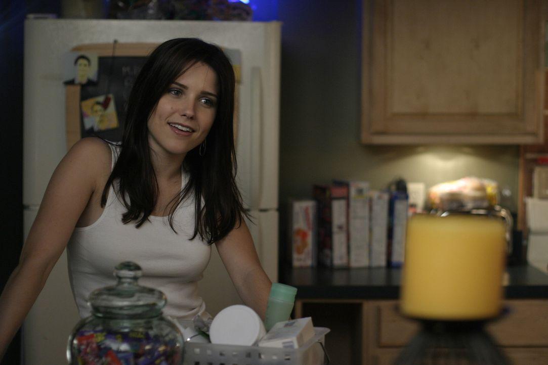 Ihre Freundinnen entdecken ihr Geheimnis und wollen jetzt die ganze Wahrheit wissen: Brooke (Sophia Bush) ... - Bildquelle: Warner Bros. Pictures