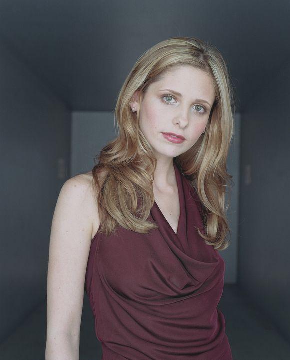 (6. Staffel) – Kann Buffy (Sarah Michelle Gellar) die Welt vor Dämonen beschützen? - Bildquelle: TM +   Twentieth Century Fox Film Corporation. All Rights Reserved.