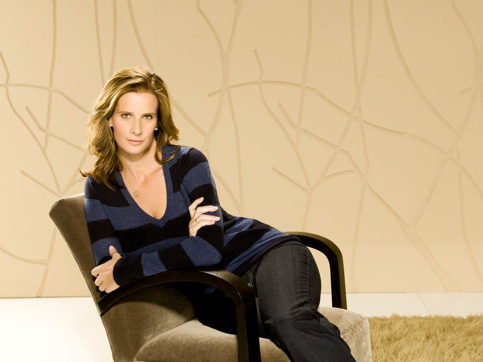 (4. Staffel) - Als älteste der Walker Kinder war Sarah Whedon (Rachel Griffiths) schon immer die verantwortungsvollste. - Bildquelle: 2009 American Broadcasting Companies, Inc. All rights reserved.