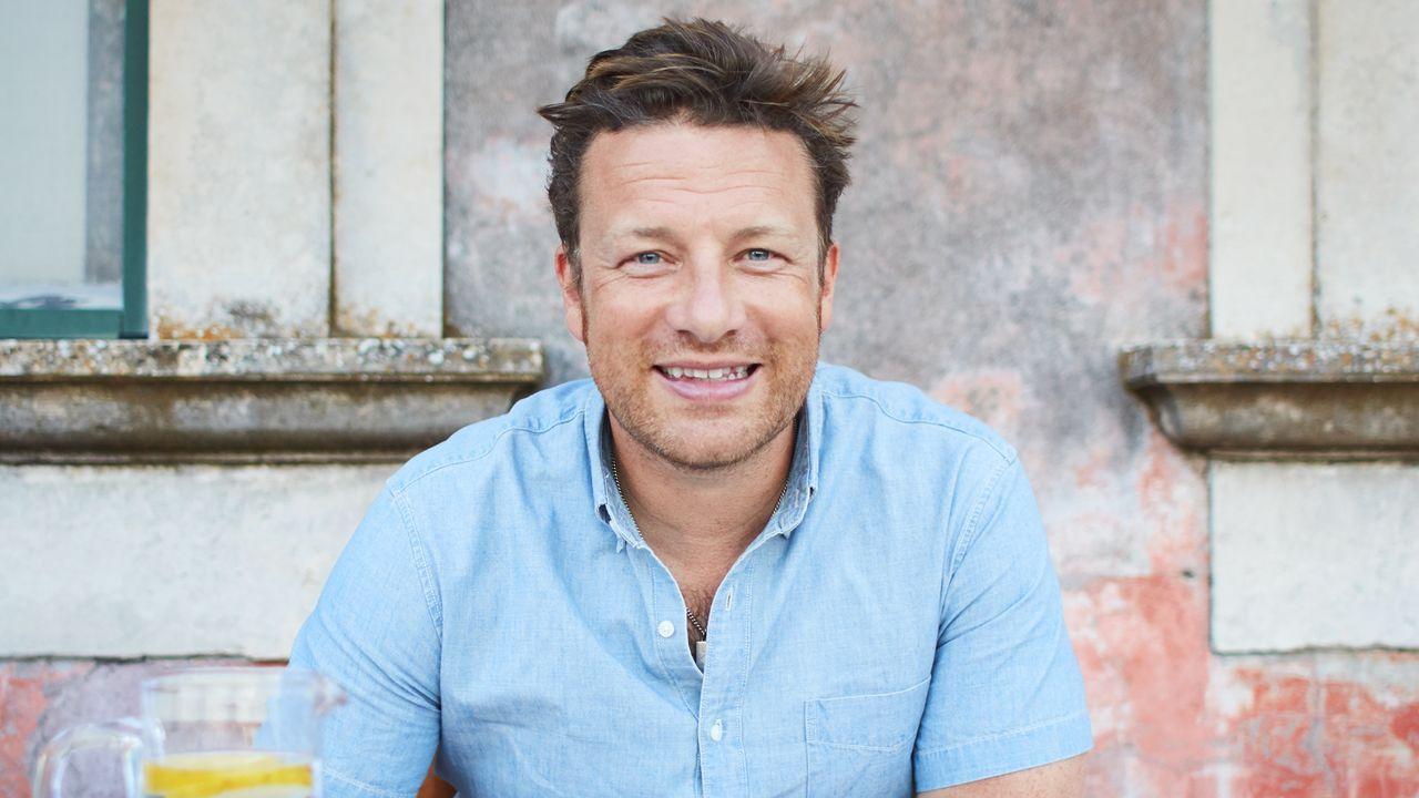 Jamie Oliver - Bildquelle: David Loftus