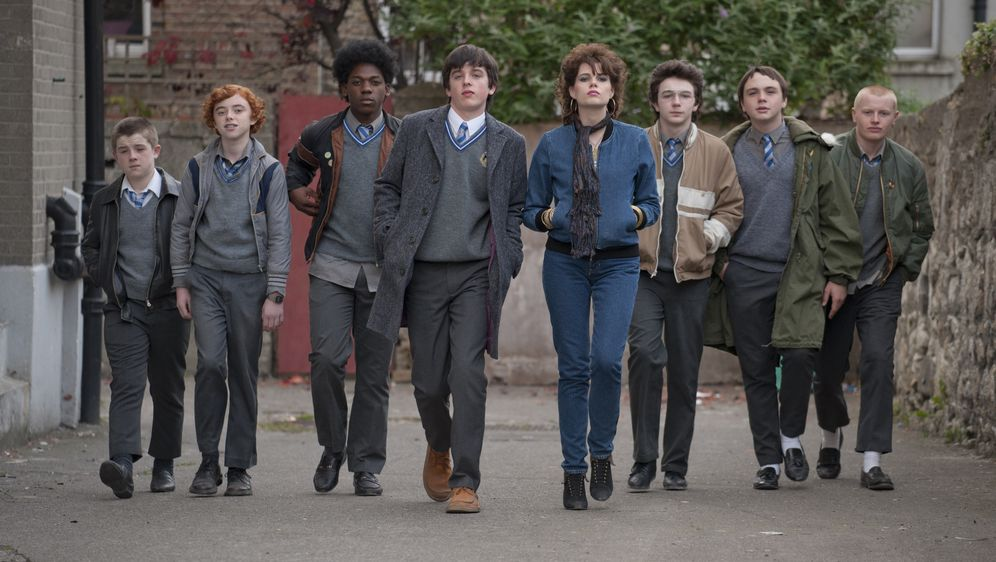 Sing Street - Bildquelle: 2015 Cosmo Films Limited. All Rights Reserved.