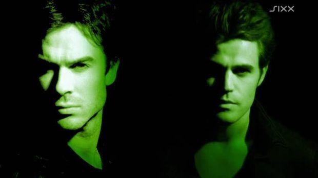 Neue Folgen Vampire Diaries