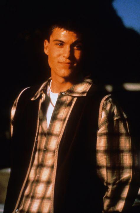 (6. Staffel) - Wird David Silver (Brian Austin Green) endlich seinen Weg finden? - Bildquelle: Paramount Pictures