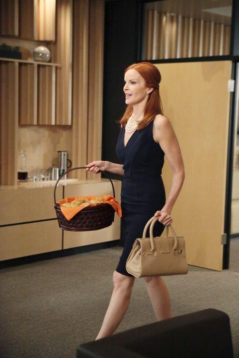 Versucht alles, um den berühmtberüchtigten Anwalt Trip Weston zu engagieren: Bree (Marcia Cross) ... - Bildquelle: ABC Studios