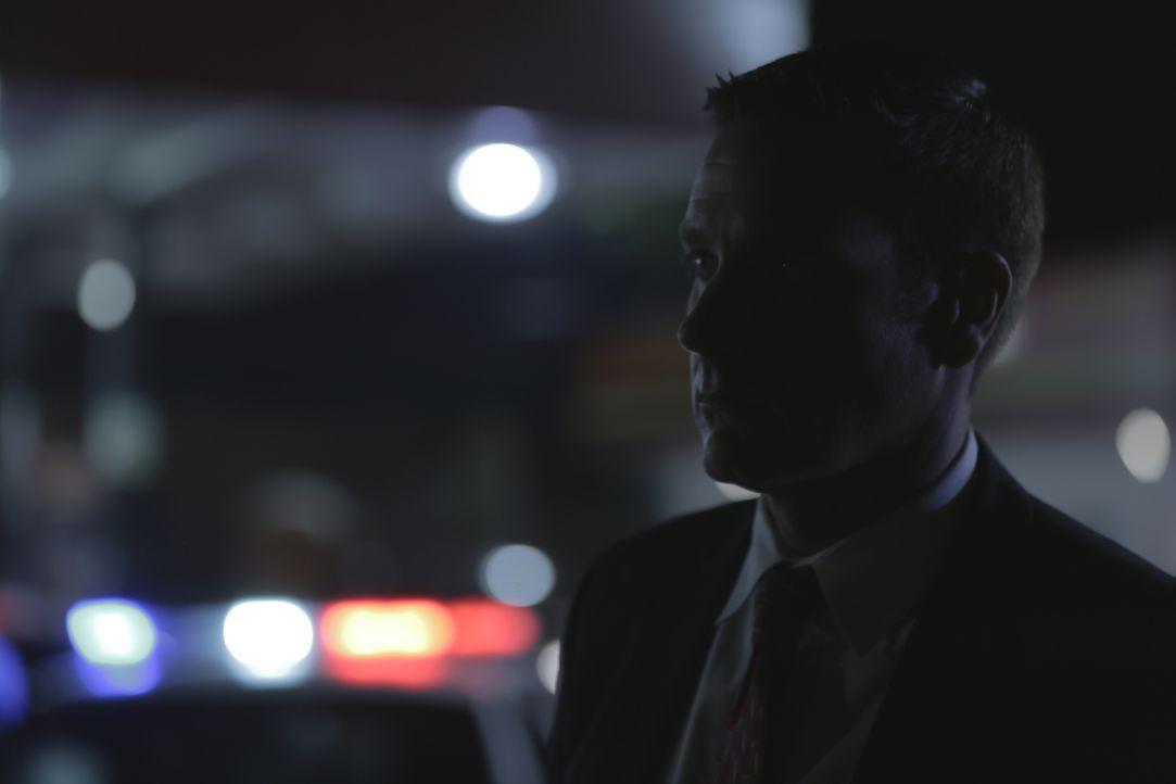 Schwieriger Fall: Lieutenant Joe Kenda (Bild) ermittelt dieses Mal in Möchtergern-Gangster-Kreisen, um herauszufinden, wer Don Garcia auf dem Gewiss... - Bildquelle: Jupiter Entertainment