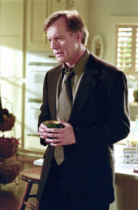 Nicht nur für seine eigene Familie hat Eric (Stephen Collins) immer ein offenes Ohr ... - Bildquelle: The WB Television Network