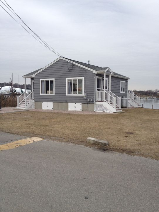 Ein Wochenendhaus in Neuengland - Bildquelle: 2014, HGTV/Scripps Networks, LLC. All Rights Reserved.